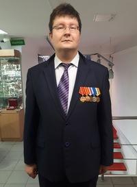 Сергеев Александр Леонидович