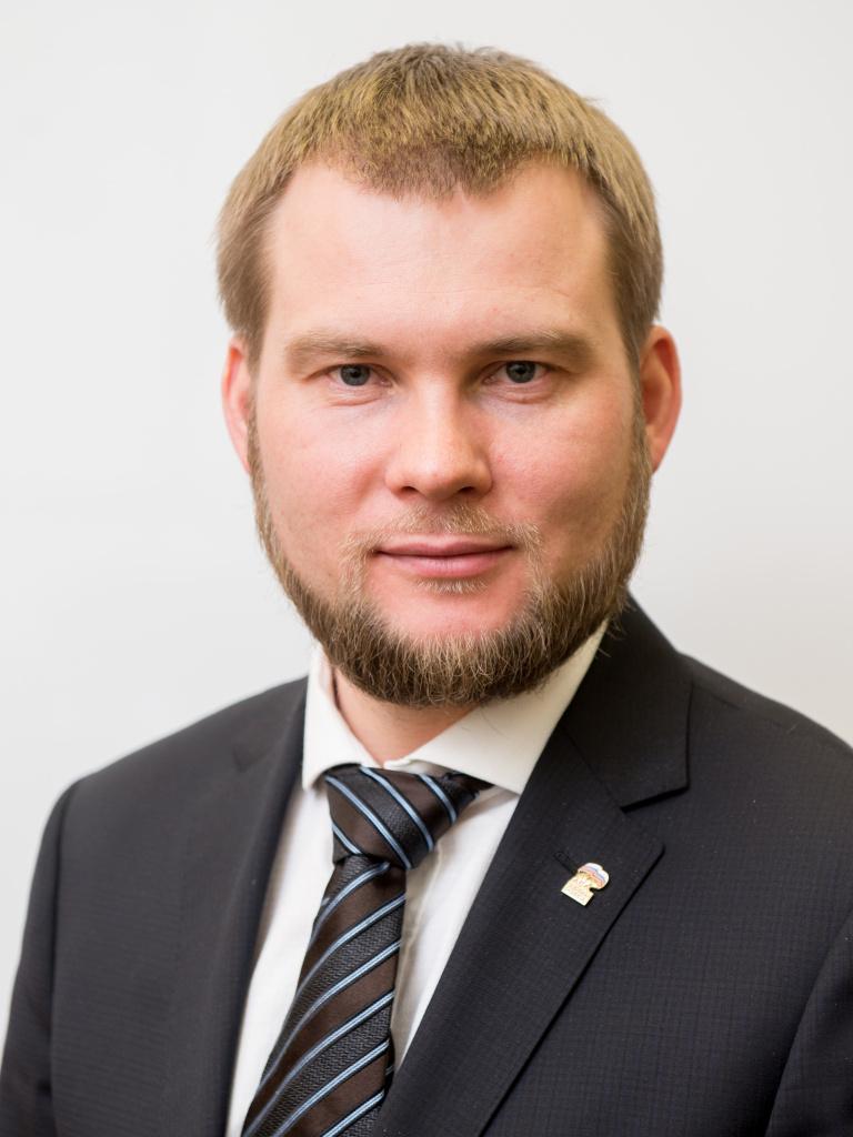Мазуревский Константин Сергеевич