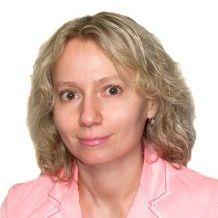 Миерхольд Анастасия Александровна
