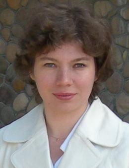 Коврякова Елена Владимировна