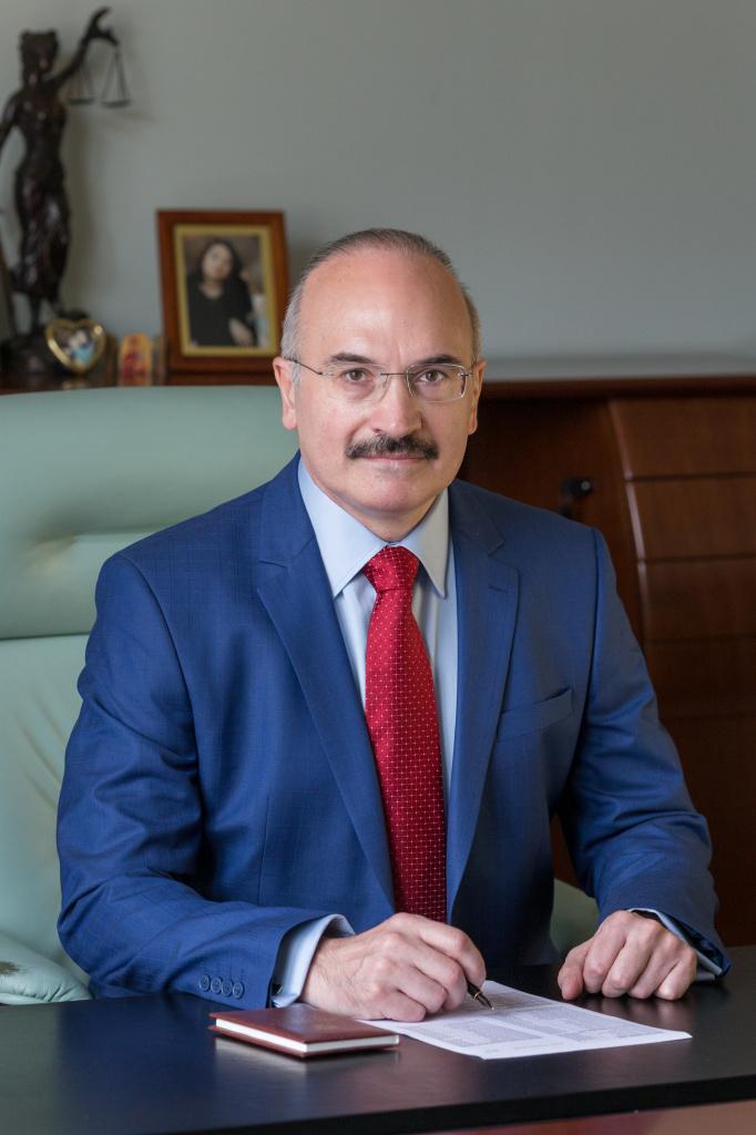 Кабышев Сергей Владимирович
