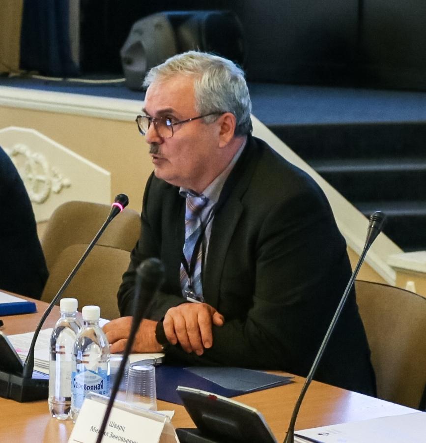 Кибальник алексей григорьевич член редакционной коллегии