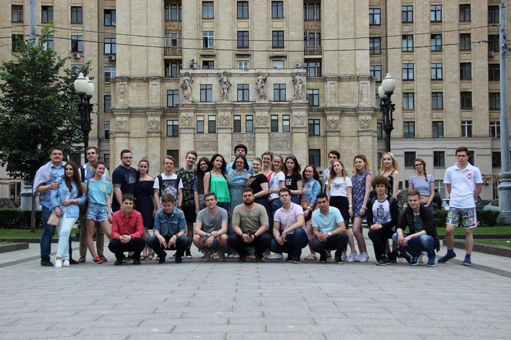 Институт адвокатуры 3 ноября 2015 года студенты Института адвокатуры посетят мероприятия в рамках Ночи искусств в Москве