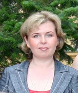 Таева Наталья Евгеньевна