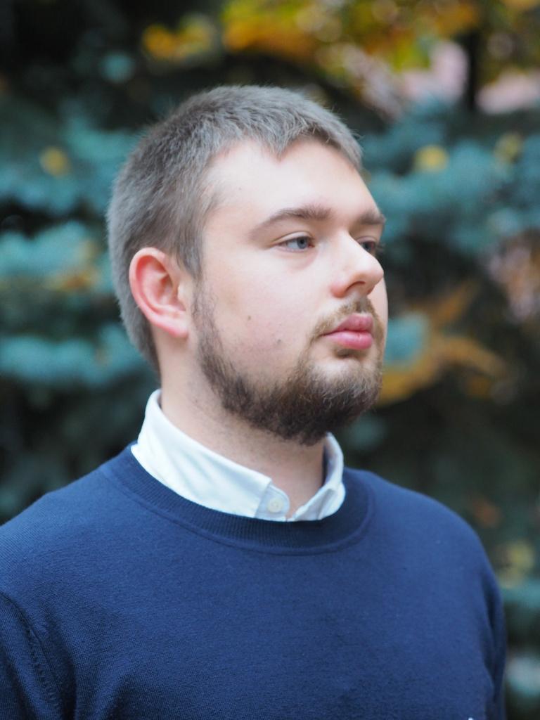 Кутейников Дмитрий Леонидович
